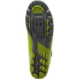 VAUDE AM Downieville Mid Shoes holly green/green pepper